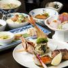 恩納つばき - 料理写真:事前予約での3000円お任せコース