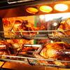 墨国回転鶏酒場 - 料理写真:ぐーるぐーる♪
