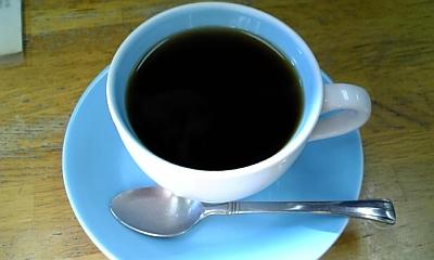コーヒーの森