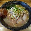 らーめん龍太郎 - 料理写真:2012年1月 みそラーメン580円