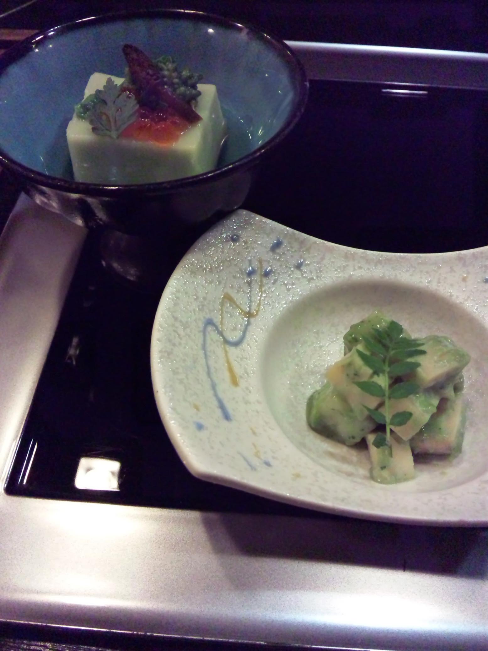 日本料理 花ばしょう