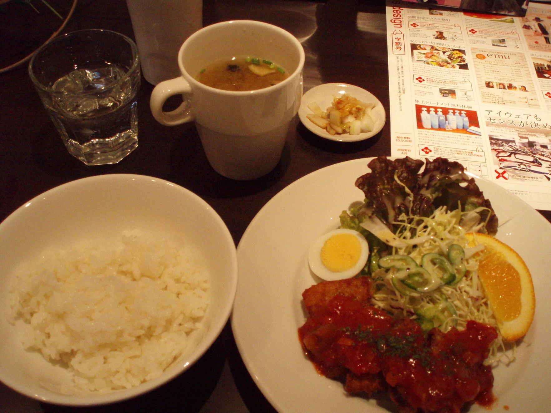 CafE`s-Kitchen LinkS