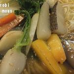 グレイト - いろはタンメンは野菜いっぱい!