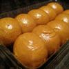 松前 小饅寿本舗 - 料理写真:黒糖まんじゅう 1個10円