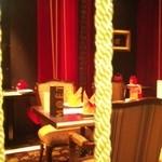 オペラハウスの魔法使い - 美しい店内!!素敵です。