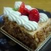 シャトレーゼ - 料理写真:ナポレオン