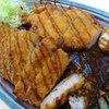 ゴーゴーカレー - 料理写真:復活カレー 850円