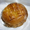 クロックムッシュ - 料理写真:豚まんパン100円