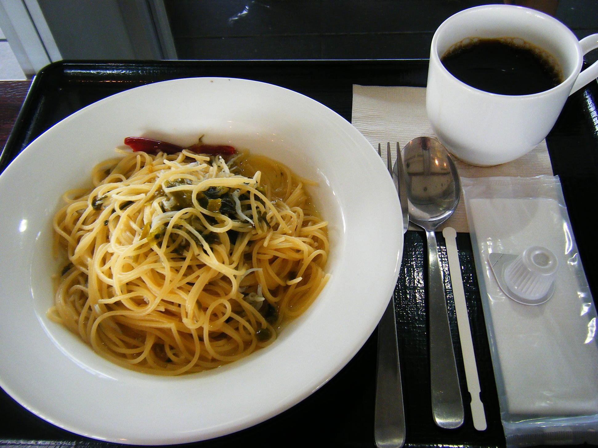 イタリアンバー&カフェ マール