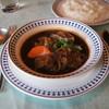 仏蘭西亭 - 料理写真:ビーフシチューランチです。