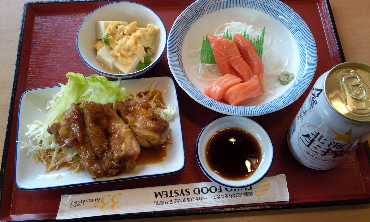 京田辺三山木食堂