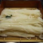 稲にわうどん 割烹 日本橋 古都里 - ざるうどんあーーっぷ