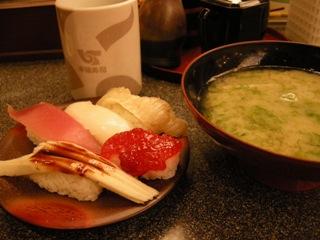 平禄寿司 さいたま北店