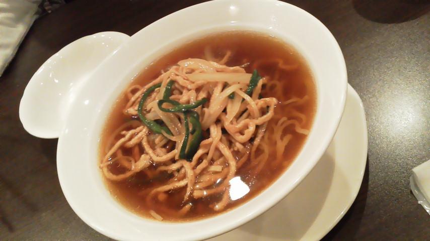 中華彩菜 獅子琳