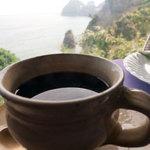 ダダリ - 料理写真:カフェ・レストラン ダダリ コーヒー