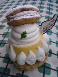 ケーキ工房 バースディ