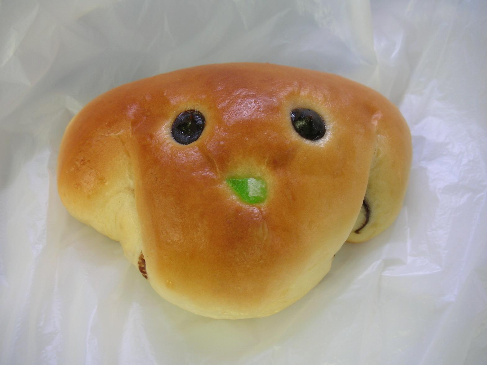 レオとモナのパン屋さん 中央店