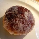 テオブロマ - ブリオッシュ系のパンその1