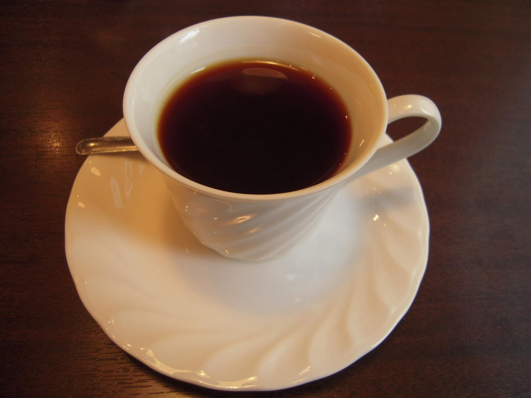 コーヒーハウス チャイム