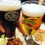 BERG - 乾杯☆