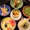 日本料理 御座船 - 料理写真:2004年6月