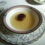 大乗 - ビーフのコンソメスープ