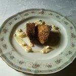大乗 - ブリの香草焼き