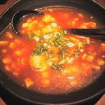 沖縄居酒屋 ちゅらり - ナーベラーンーブシー(ヘチマの味噌煮)