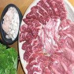 たか家 - 料理写真:近江牛タン塩