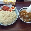 中華そば 蔵 - 料理写真:蔵くらつけ麺大盛