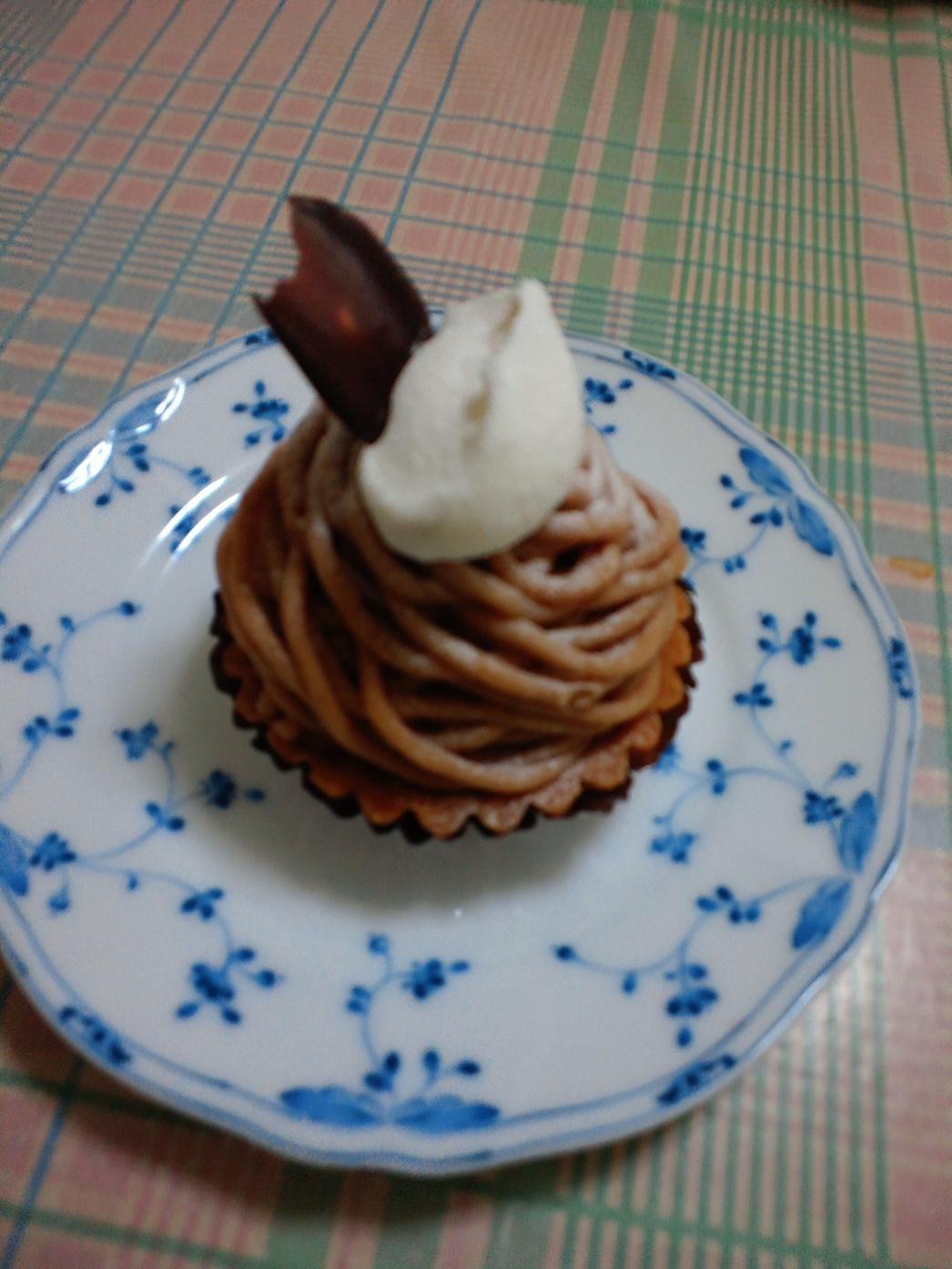 菓子の家 シーフォン