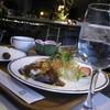 アーバンライフ - 料理写真:ハンバーグランチ(750円)スープに小鉢も付いてきますよ。^^