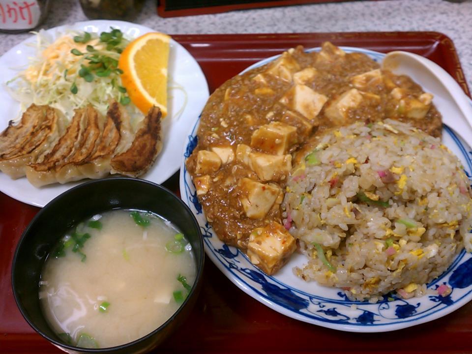 中華料理ニイハオ
