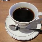 ブックカフェ ゴドー - 闘うコーヒー