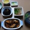 こがね食堂 - 料理写真:〆て820円