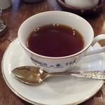 11657490 - 和歌山 いろかわ紅茶¥480