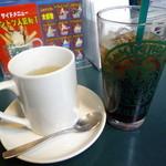ラッキーピエロ - コーラ&ゆず茶