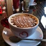 De PLUS CAFE -