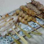 鶏太郎 -