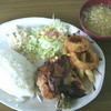 コッコロコハウス - 料理写真:コッコロスペシャル (680円)