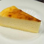 GRUN - チーズケーキ
