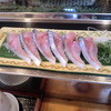 寿司と地魚料理 大徳家 - 料理写真:締め鯖
