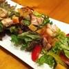 Patori家 - 料理写真:チキンのサラダ