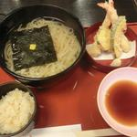 稲にわうどん 割烹 日本橋 古都里 - 「古都里膳」