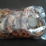Boulangerie Coucou - 黒糖ラスク
