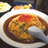風味定食屋 - 料理写真:天津飯