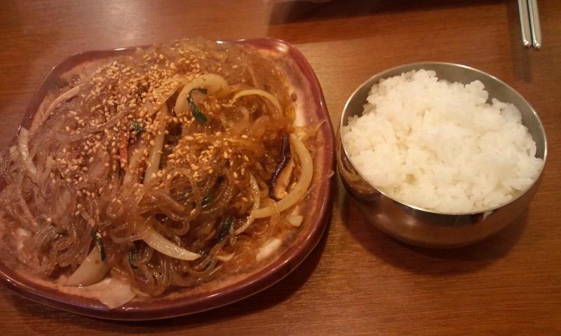 韓国料理 居酒屋 金ちゃん