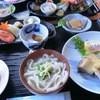 もみじ庵おがさわら - 料理写真:もみじ庵オリジナルハーブ鶏の蒸焼き御膳