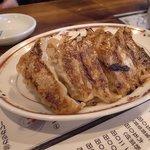 田舎食改革第1弾 嗚呼 隼 - 餃子も美味しいです
