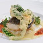 ビストロプライム - 料理写真:鮮魚料理